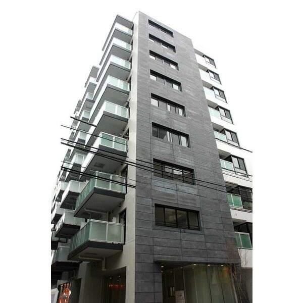 新着賃貸1:神奈川県横浜市神奈川区台町の新着賃貸物件