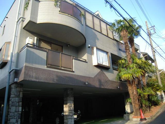 新着賃貸11:神奈川県横浜市神奈川区六角橋3丁目の新着賃貸物件