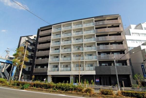 新着賃貸9:神奈川県横浜市神奈川区沢渡の新着賃貸物件