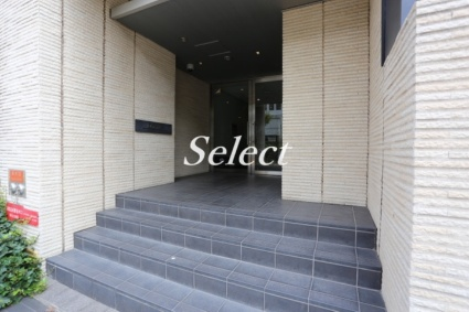 グラマシー横濱関内[1K/25.35m2]の外観4