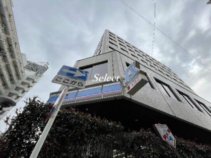 グラマシー横濱関内[1K/25.35m2]の周辺6
