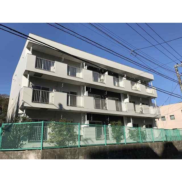 新着賃貸11:神奈川県横浜市西区南軽井沢の新着賃貸物件