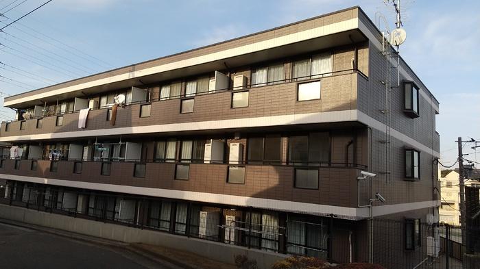 新着賃貸8:神奈川県横浜市神奈川区神大寺3丁目の新着賃貸物件