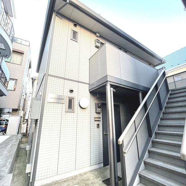 新着賃貸13:神奈川県横浜市神奈川区幸ケ谷の新着賃貸物件