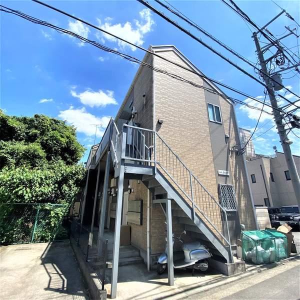 新着賃貸1:神奈川県横浜市神奈川区七島町の新着賃貸物件
