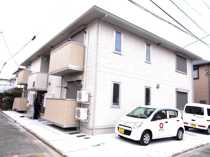 新着賃貸18:神奈川県横浜市神奈川区白幡南町の新着賃貸物件