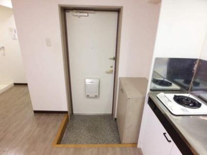 神奈川県横浜市南区弘明寺町[1K/30.3m2]のトイレ