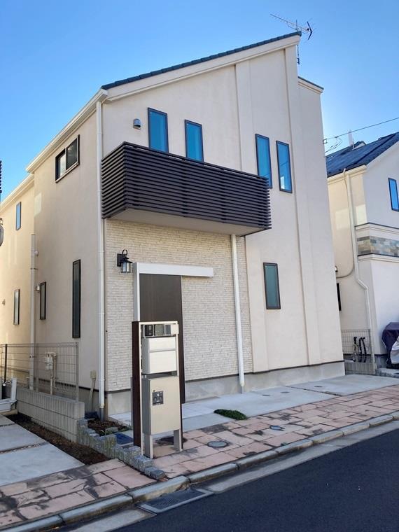 新着賃貸18:神奈川県横浜市神奈川区三ツ沢中町の新着賃貸物件