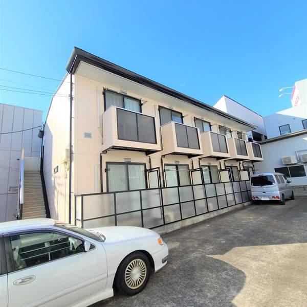 新着賃貸15:神奈川県横浜市神奈川区入江1丁目の新着賃貸物件