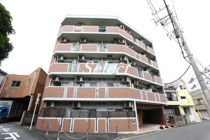 新着賃貸21:神奈川県横浜市南区南太田1丁目の新着賃貸物件