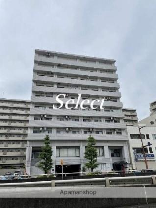 神奈川県横浜市西区戸部本町[1R/19.86m2]の外観3
