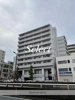 神奈川県横浜市西区戸部本町[1R/19.86m2]の外観4