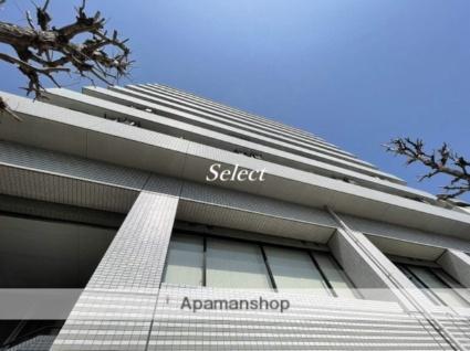 神奈川県横浜市西区戸部本町[1R/19.86m2]の外観5