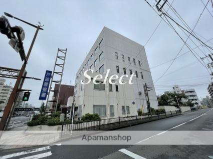 神奈川県横浜市西区戸部本町[1R/19.86m2]の周辺2