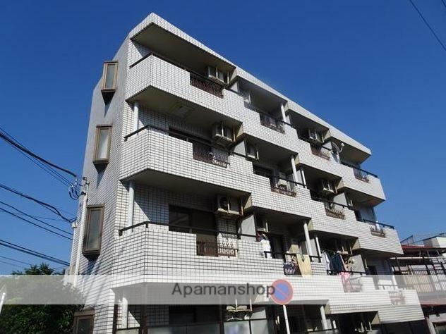 新着賃貸11:神奈川県横浜市南区三春台の新着賃貸物件
