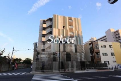 神奈川県横浜市磯子区磯子3丁目[1K/26m2]の外観1
