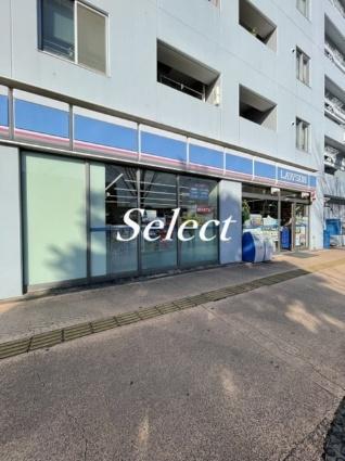 神奈川県横浜市磯子区磯子3丁目[1K/26m2]の周辺2