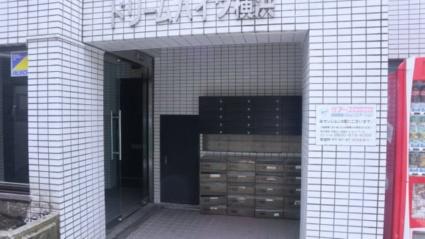 神奈川県横浜市西区浅間台[2DK/47.94m2]の外観3