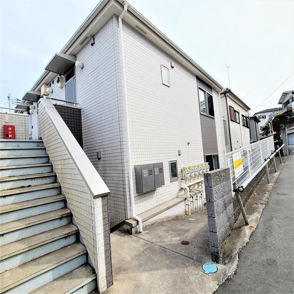 新着賃貸3:神奈川県横浜市神奈川区中丸の新着賃貸物件