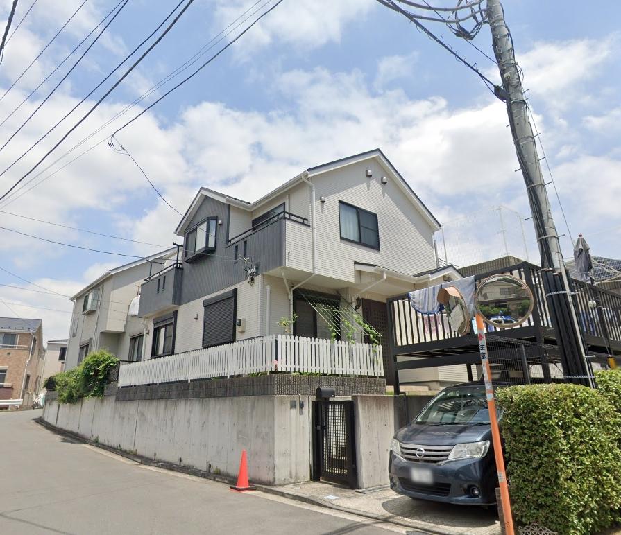 新着賃貸8:神奈川県横浜市南区大岡3丁目の新着賃貸物件