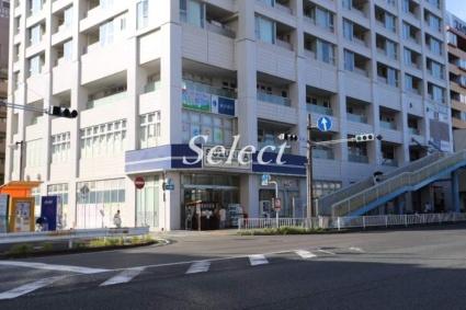 神奈川県横浜市磯子区森3丁目[1R/17.4m2]の周辺5