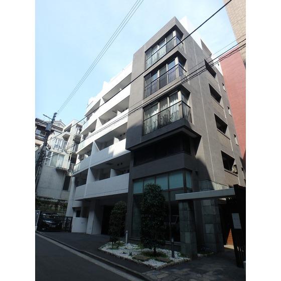 新着賃貸16:神奈川県横浜市神奈川区台町の新着賃貸物件
