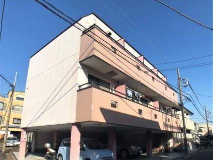 神奈川県横浜市磯子区杉田5丁目[1K/16m2]の外観