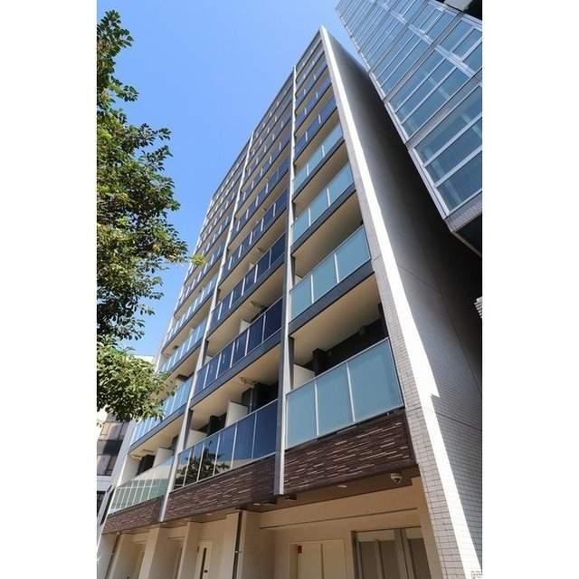 新着賃貸6:神奈川県横浜市神奈川区東神奈川2丁目の新着賃貸物件