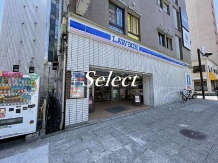 パークアクシス横濱大通り公園[1K/24.96m2]の周辺5