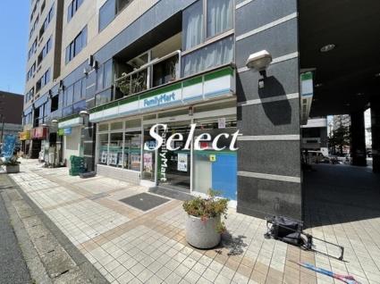 パークアクシス横濱大通り公園[1K/24.96m2]の周辺7