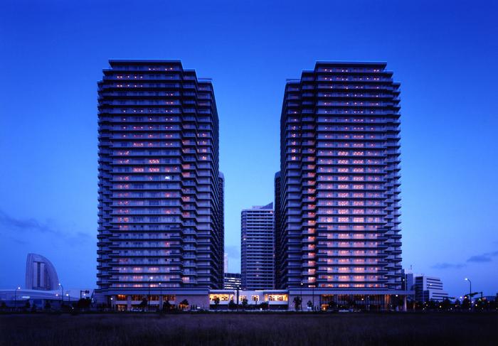 新着賃貸5:神奈川県横浜市西区みなとみらい5丁目の新着賃貸物件