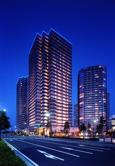 新着賃貸13:神奈川県横浜市西区みなとみらい5丁目の新着賃貸物件
