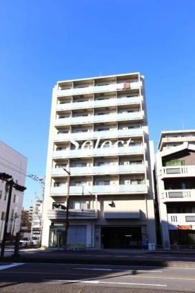 神奈川県横浜市西区戸部本町[1K/21.5m2]の外観1
