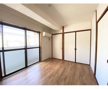 第2住吉ビル[2K/36.22m2]のリビング・居間1