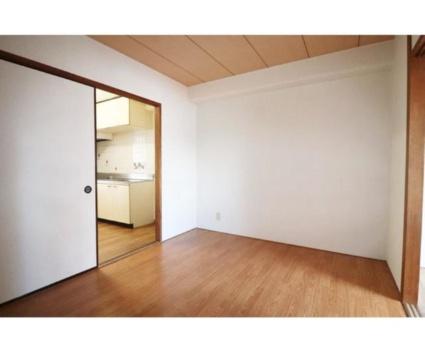 第2住吉ビル[2K/36.22m2]のリビング・居間4