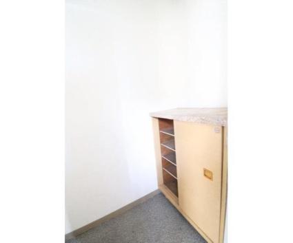 第2住吉ビル[2K/36.22m2]の玄関