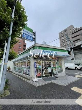 Log横浜駅東[1K/21m2]の周辺1