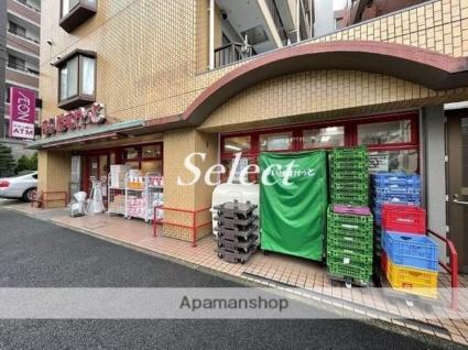 Log横浜駅東[1K/21m2]の周辺2
