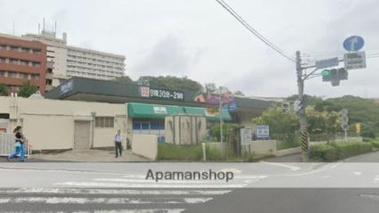 神奈川県横浜市磯子区森が丘1丁目[1K/18.02m2]の周辺1