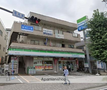 神奈川県横浜市磯子区森が丘1丁目[1K/18.02m2]の周辺6