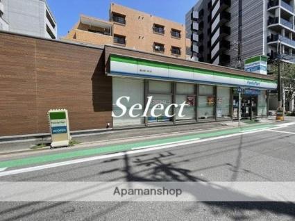 Aレガート吉野町[1K/20.66m2]の周辺1