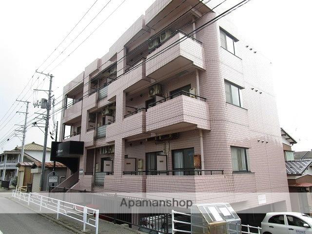 新潟県新潟市中央区の築27年 4階建の賃貸マンション