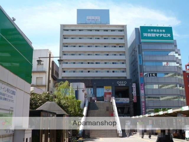 新潟県新潟市中央区、新潟駅徒歩1分の築13年 10階建の賃貸マンション