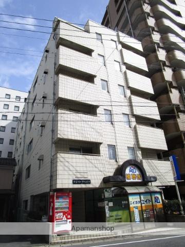 新潟県新潟市中央区、新潟駅徒歩8分の築33年 6階建の賃貸マンション