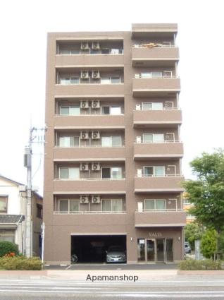 新潟県新潟市中央区、新潟駅徒歩24分の築11年 7階建の賃貸マンション