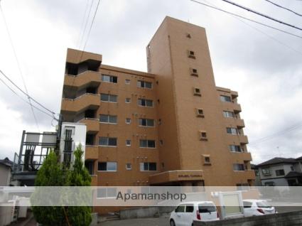 新潟県新潟市中央区の築31年 6階建の賃貸マンション