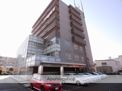新潟県新潟市中央区、新潟駅徒歩22分の築23年 8階建の賃貸マンション