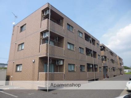 新潟県新潟市中央区の築10年 3階建の賃貸マンション