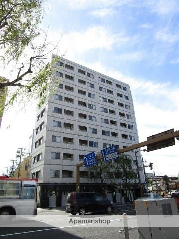 GEO西堀通5番町