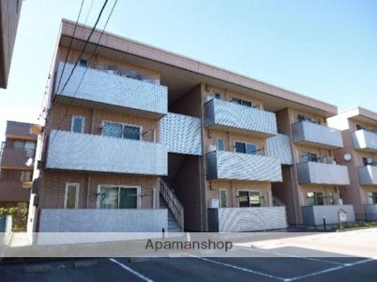 新潟県新潟市中央区、新潟駅徒歩7分の築13年 3階建の賃貸マンション